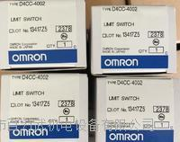 OMRON欧姆龙  D4C-4332 D4C-2442-B