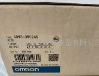 OMRON欧姆龙电源 S8VS-12024-F,S8VS-09024S