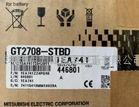 三菱触摸屏 GT2705-VTBD GT2708-STBD GT2710-STBD