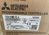 三菱触摸屏 GT2505-VTBD FX3U-64MR-ES/A