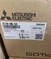 三菱触摸屏 GT2512-STBD GT14H-C60-42P GT16H-CNB-42S