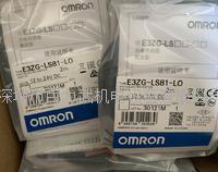 欧姆龙传感器 E2E-X3D1-M1GJ-T-Z E3ZG-LS81-LO