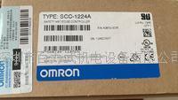 欧姆龙安全继电器 SCC-1224A