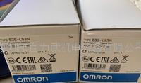欧姆龙传感器 E3S-LS3N