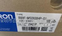 欧姆龙开关 XW2R-E34GD-C3 R89F-MS0938HP-S1