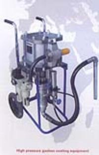 GP2546、2569型高压无气喷涂设备