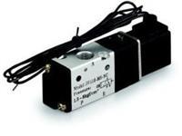 亚德客型电磁阀,3V110-06 3V110-06