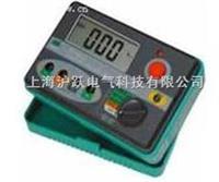 数显绝缘电阻测试仪 DY30