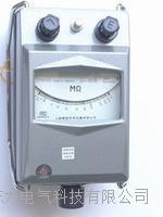 SMZC-3指针兆欧表