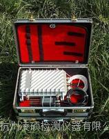 土壤温度水分记录仪