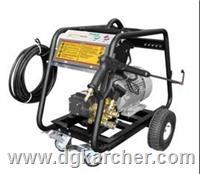 GD275冷水高压清洗机