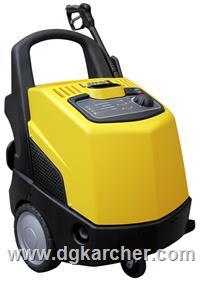意大利乐华牌TEXAS1510LP热水高压清洗机