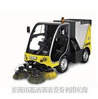 德国凯驰牌ICC2坐驾式吸尘清扫车全自动扫地机