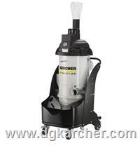 工业吸尘机IV60/27-1M B1工业吸尘器