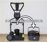 中型直立洗地机