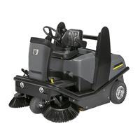 驾驶式清扫车 KM120/150R P