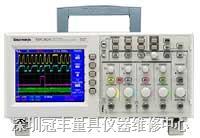 维修TDS2014B 数字存储示波器