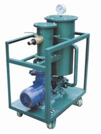 PL系列定量加油滤油机