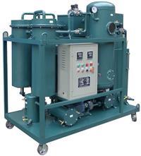 TLJ系列透平油专用滤油机