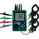 日本共立电能质量分析仪_KYORITSU电力计 MODEL6300