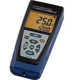 日本克列茨接触型测温仪_KYORITSU温度表 5522