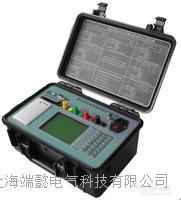HB2810B变压器低电压阻抗测试仪