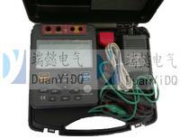TE8671绝缘电阻测试仪 TE8671