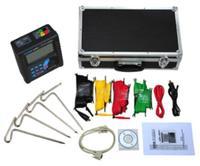 ETCR3000B接地电阻/土壤电阻率测试仪