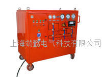 SF6气体回收充放装置 RBLH-7Y