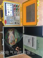 变压器空负载特性测试仪(单色屏)