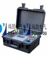 助磁三通道直流电阻测试仪(20A)