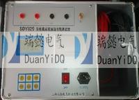 接地线成组直流电阻测试仪 SDY829