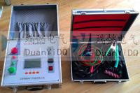 开关接触回路电阻测试仪(400A)
