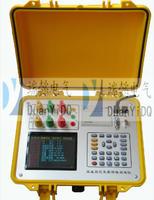 RLS-H变压器容量及损耗特性测试仪