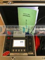 100A开关接触电阻测试仪200A智能回路电阻测试仪