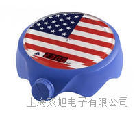 彩盘面磁力搅拌器 color squid Stars and Stripes 功率3 W