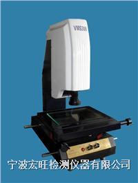 二次元影像测量仪 HW-1510