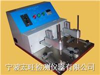 酒精耐磨耗试验机