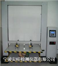 微电脑纸箱抗压试验机 HW-1011