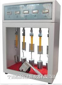胶带持粘性试验机
