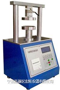 纸箱环压强度试验机 HW-102C