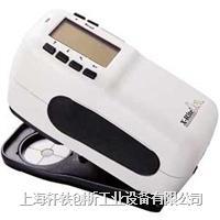 爱色丽X-Rite分光光度仪 SP60/SP62/SP64