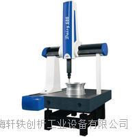 龙门型三坐标测量机