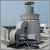 销售BSG-Ⅱ型玻璃钢酸雾净化塔