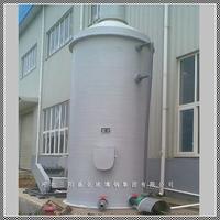 销售BJS-X系列玻璃钢酸雾净化塔