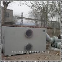 活性炭有机废气吸附塔先容