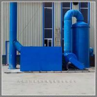 衡水活性炭除臭设备