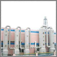 氨氮污水处理设备设计