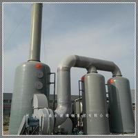 氨氮吹脱塔设计