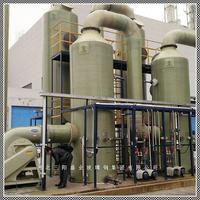 氨氮污水处理设备安装